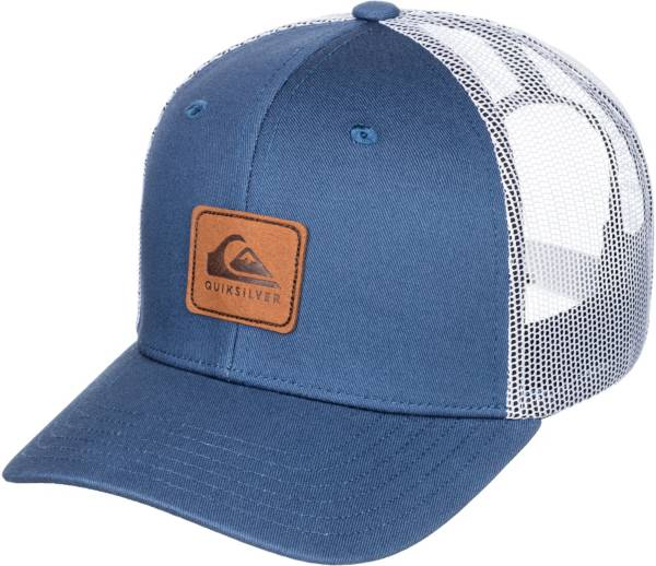 Quiksilver Men's Easy Does It VN Trucker Hat product image