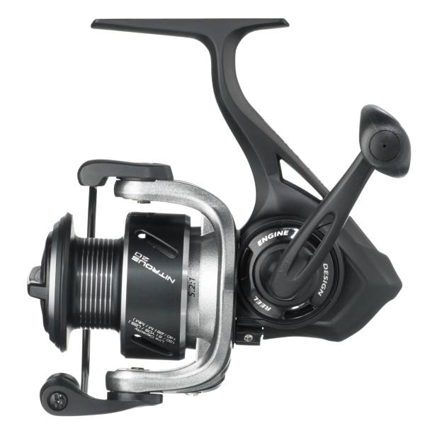 Quantum Nitrous Spinning Reel product image