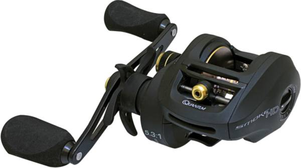 Quantum Smoke Heavy Duty Baitcasting Reel product image