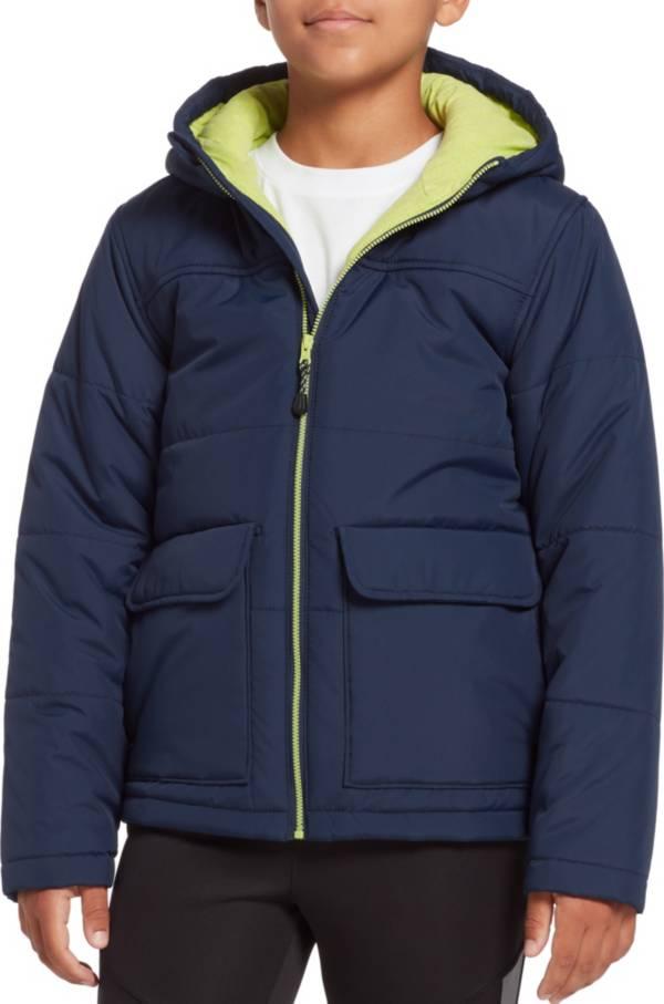 DSG Boys' Insulated Jacket product image