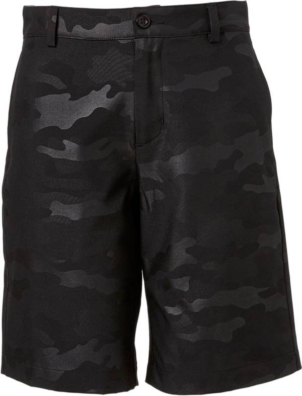 DSG Boys' Camo Embossed Golf Shorts product image