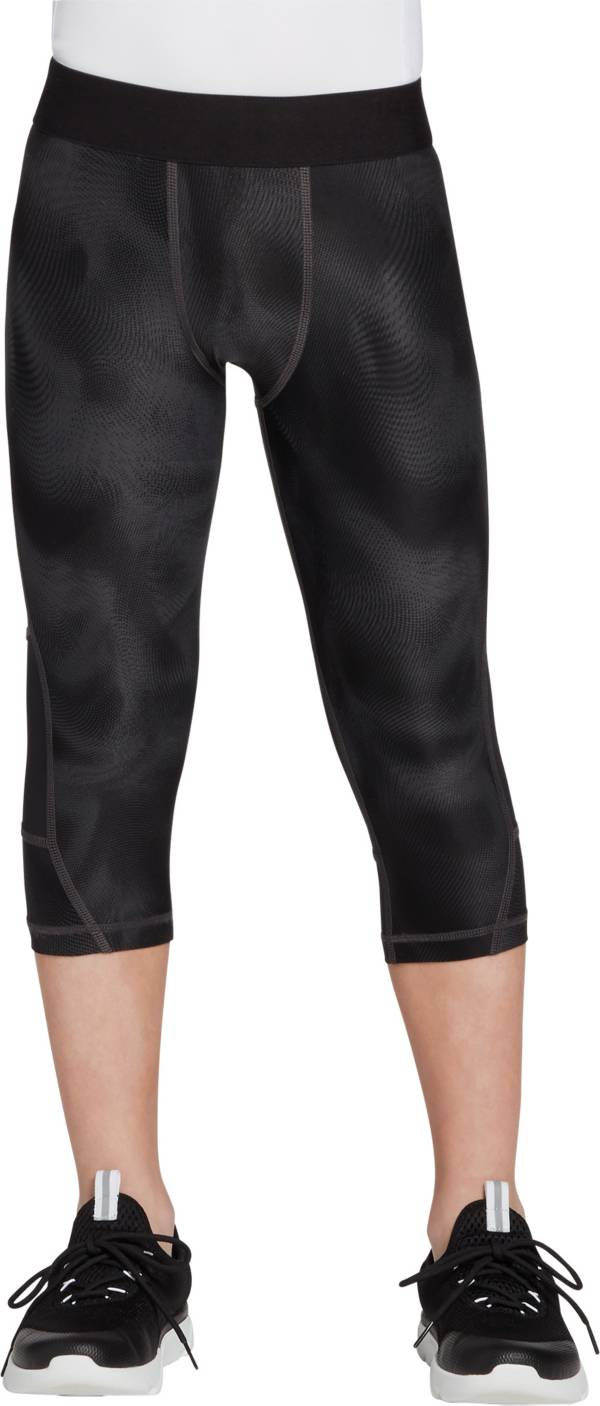DSG Boys' 3/4 Compression Tights product image