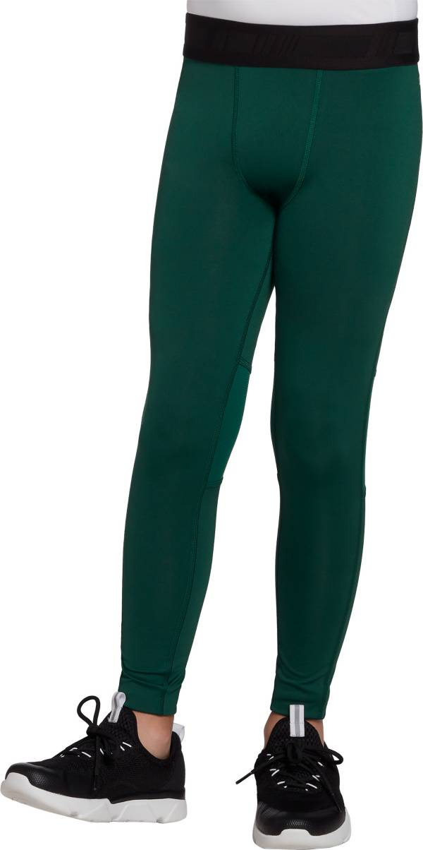 DSG Boys' Compression Full Length Tights product image