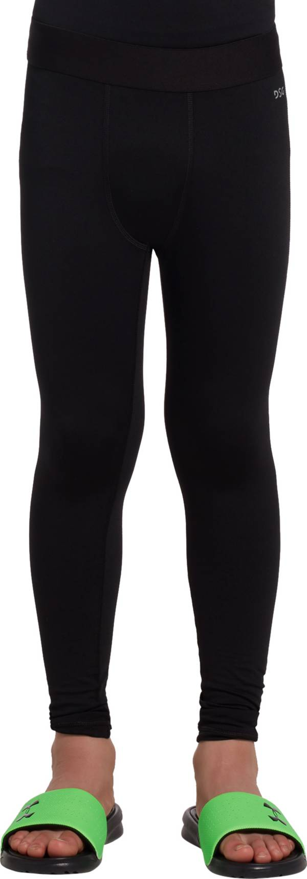 DSG Boys' Cold Weather Compression Tights product image