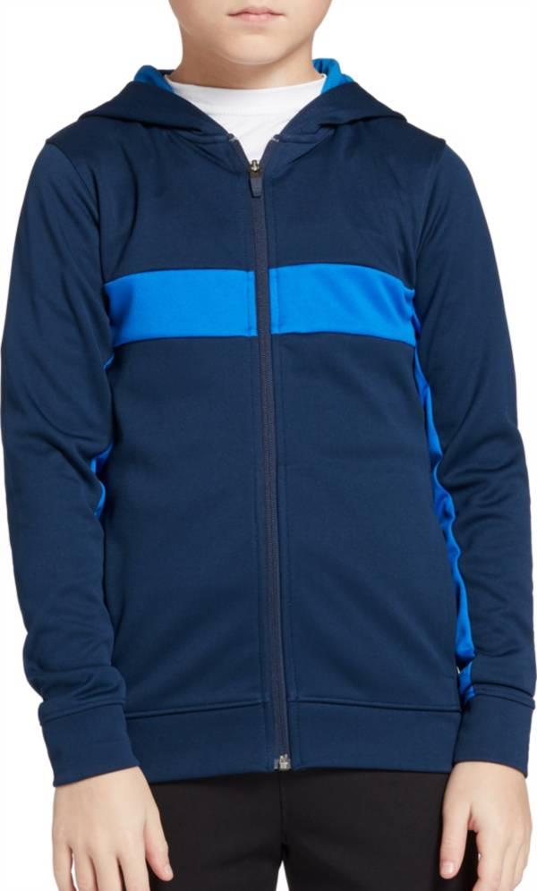 DSG Boys' Knit Training Jacket product image