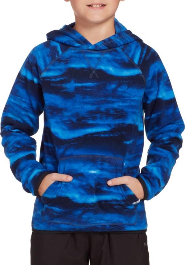 DSG Boys' Raglan Polar Fleece Hoodie product image
