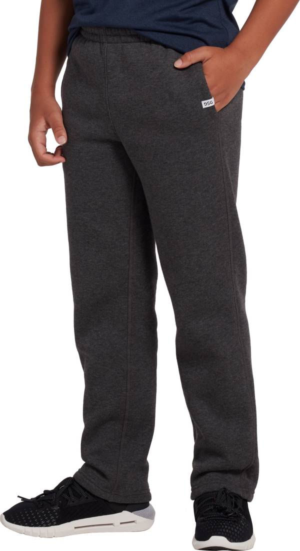 DSG Boys' Everyday Cotton Fleece Pant product image