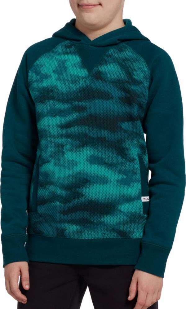 DSG Boys' Everyday Cotton Fleece Hoodie product image