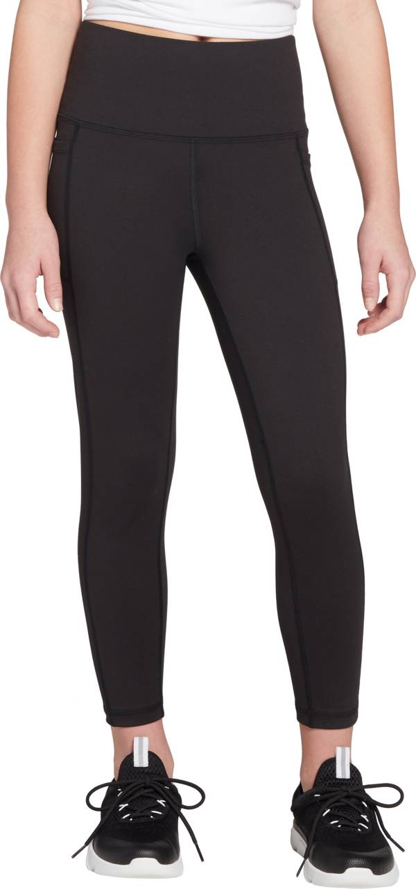 DSG Girls' 7/8 High Rise Tights product image