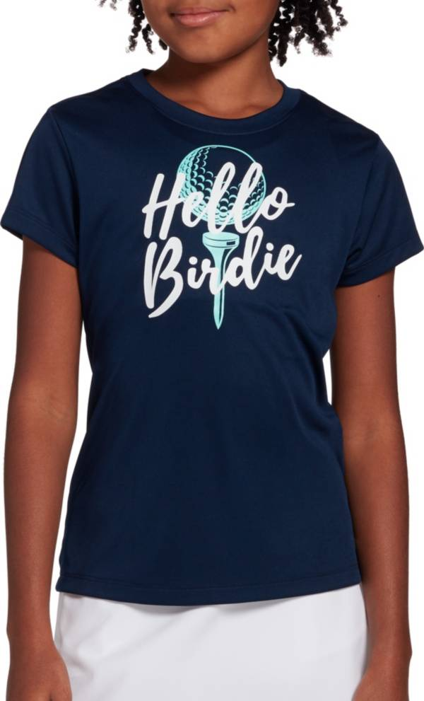 DSG Girls' Golf Graphic T-Shirt product image