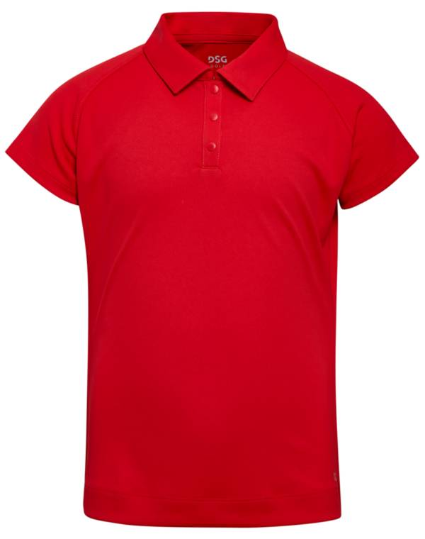DSG Girls' Golf Polo product image