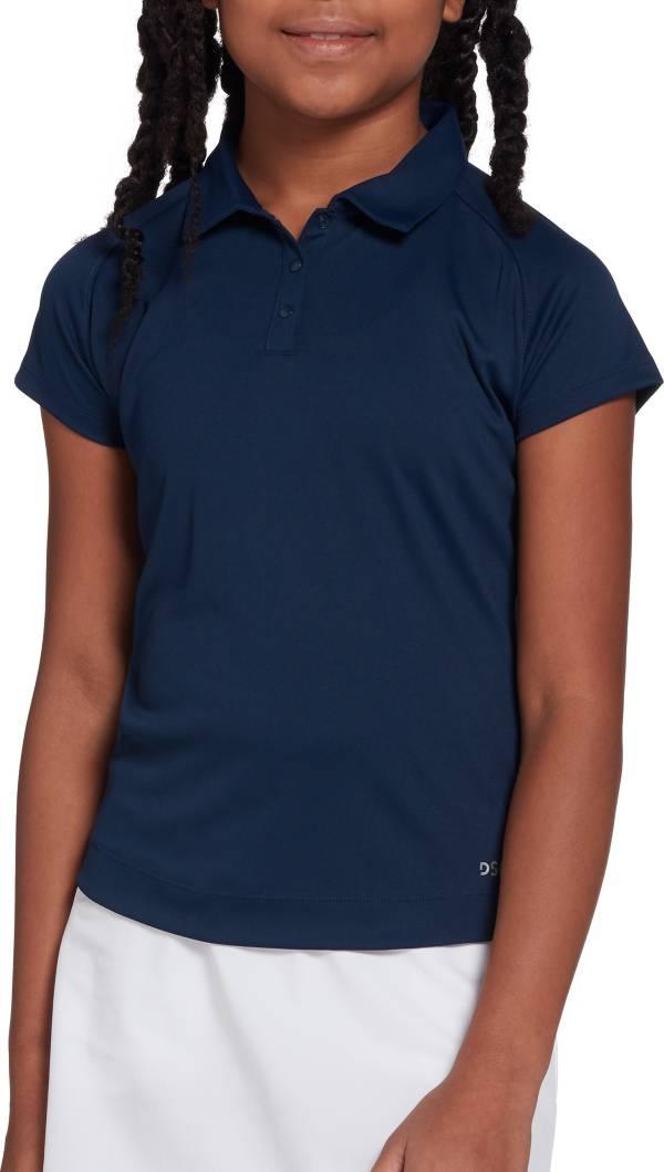 DSG Girls' Golf Polo product image