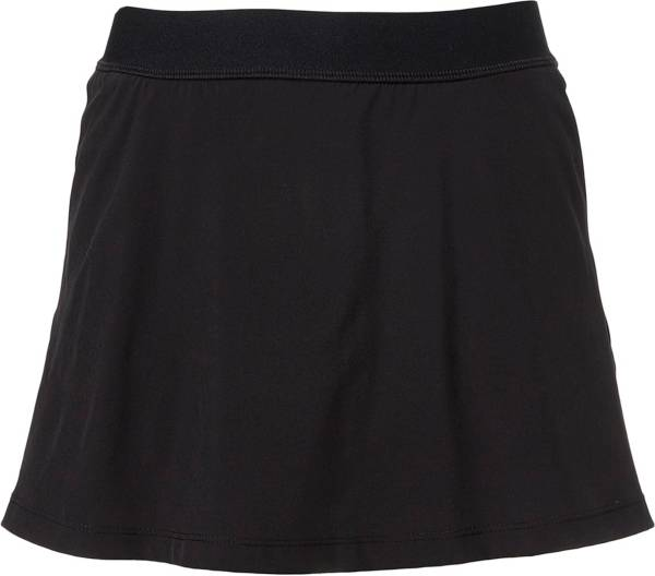 DSG Girls' Solid Woven Golf Skort product image