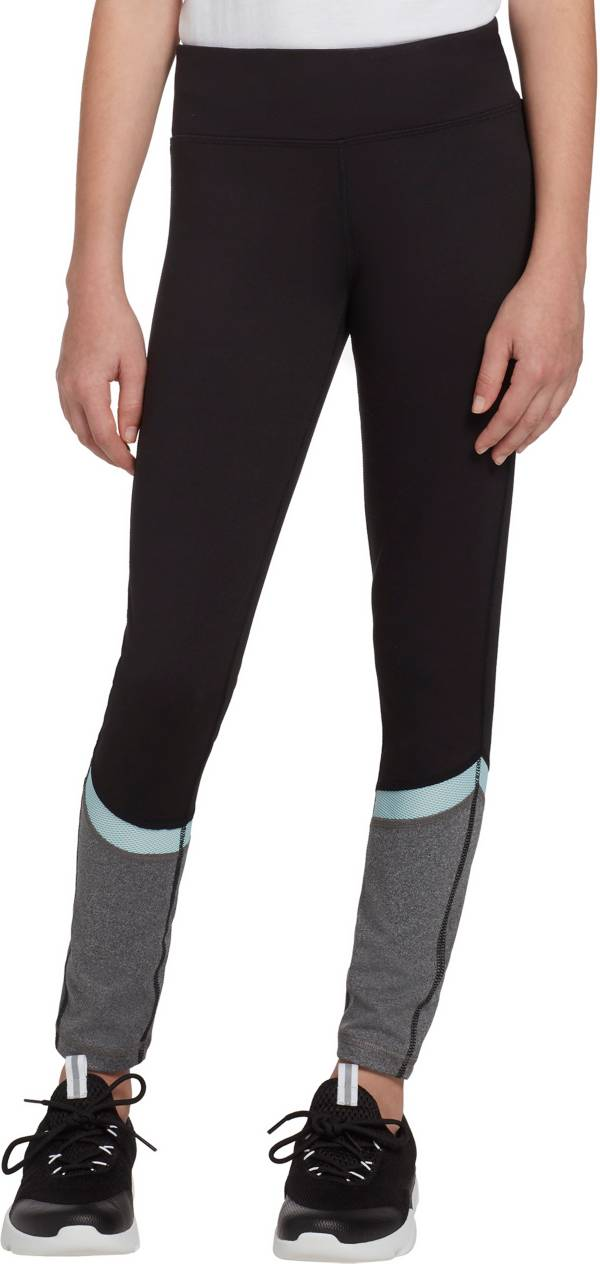 DSG Girls' Performance Blocked Tights product image