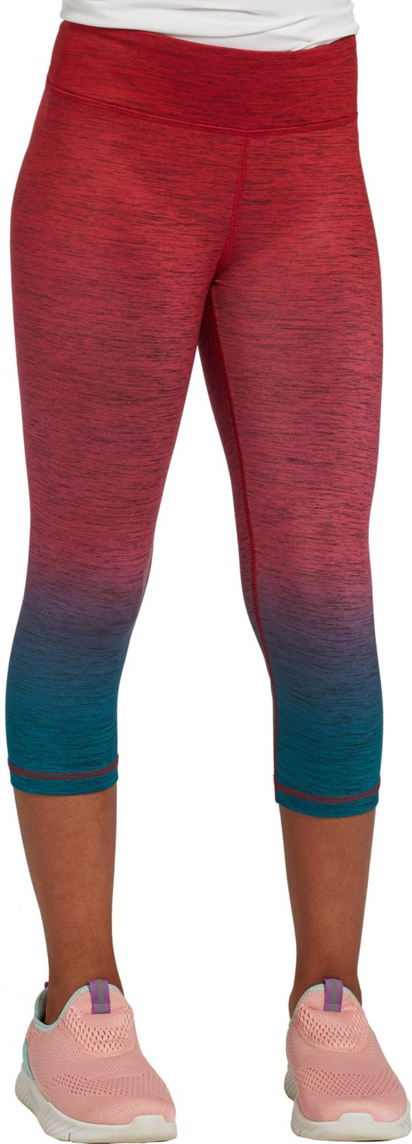 DSG Girls' Printed Performance Capris product image