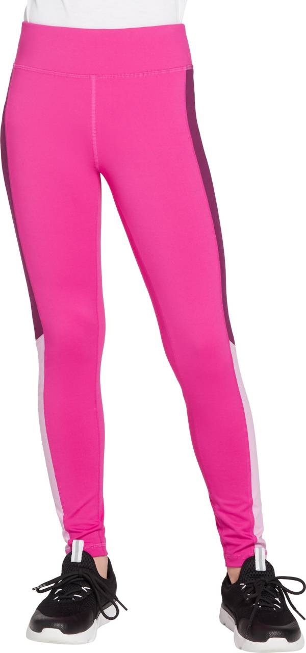 DSG Girls' Side Blocked Tights product image