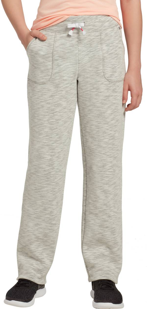 DSG Girls' Everyday Cotton Fleece Pants product image