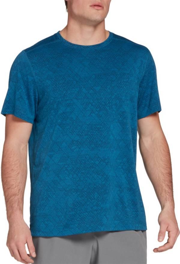DSG Men's Jacquard T-Shirt (Regular and Big & Tall) product image