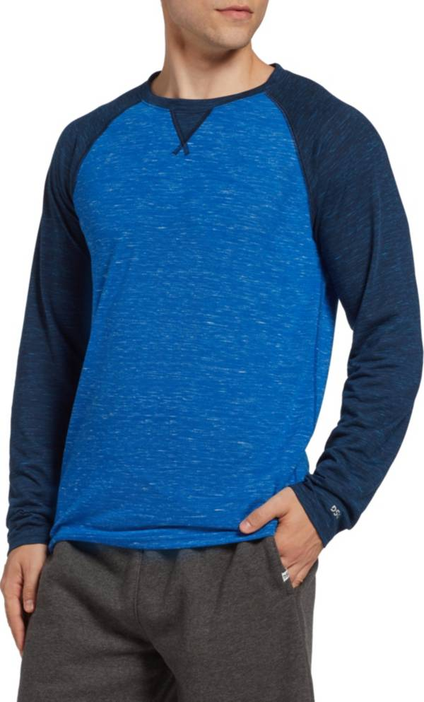 DSG Men's Cotton Training Long Sleeve Shirt product image