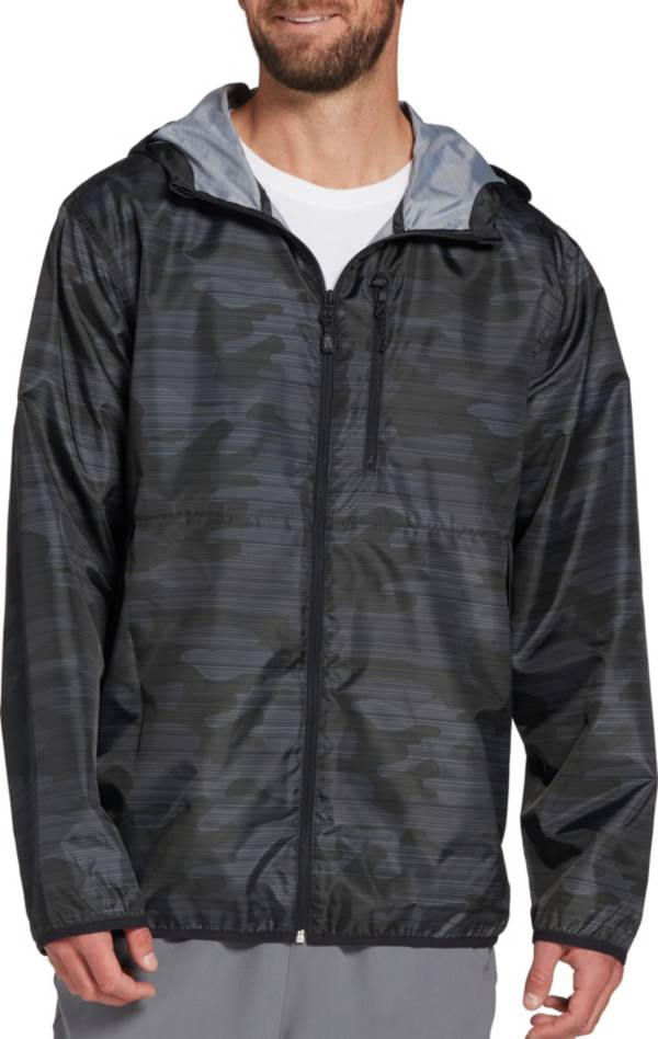 DSG Men's Pattern Wind Jacket product image