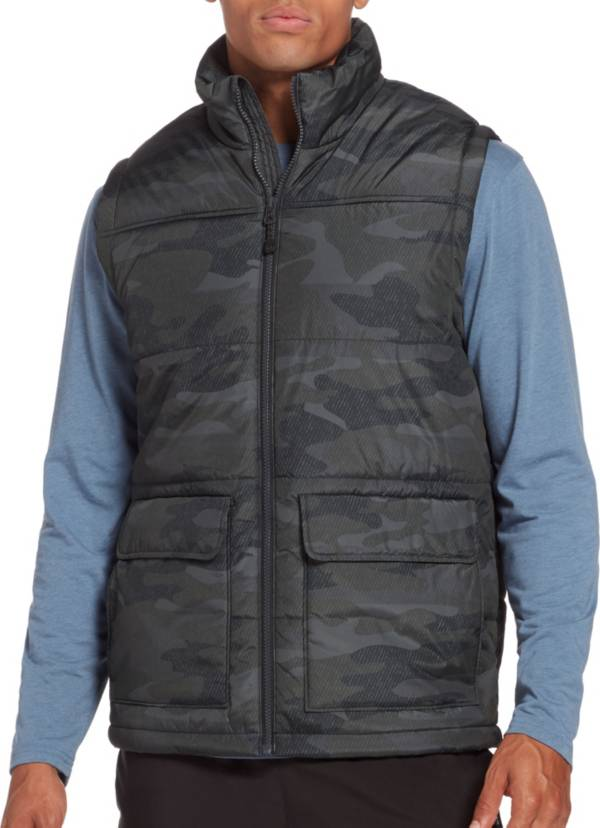 DSG Men's Printed Insulated Vest product image