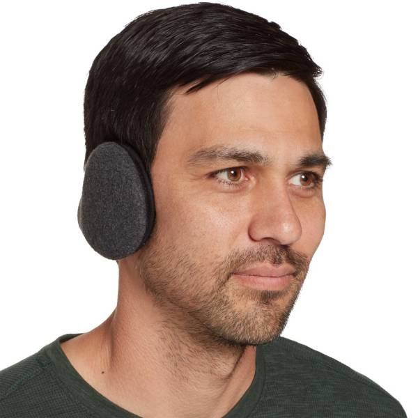 DSG Men's Solid Ear Warmers product image
