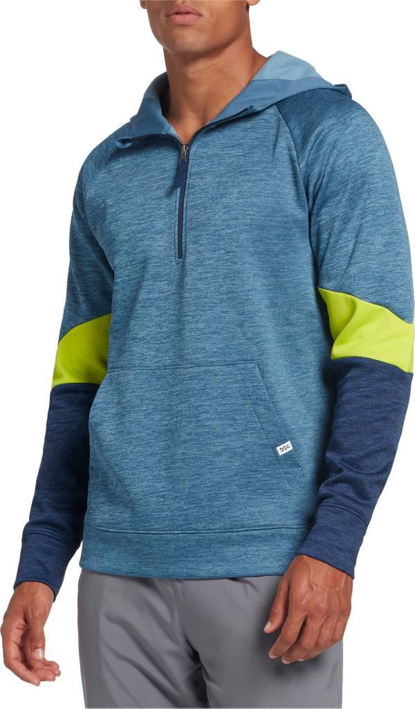 DSG Men's Everyday Performance Fleece 1/2 Zip Hoodie product image
