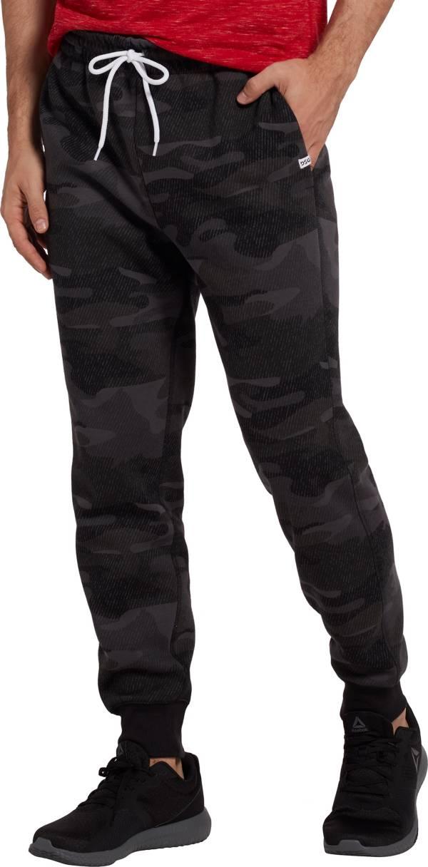DSG Men's Everyday Cotton Fleece Jogger Pants (Regular and Big & Tall) product image