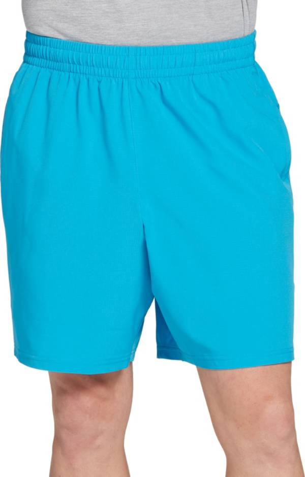 DSG Men's Woven Training Shorts (Regular and Big & Tall) product image