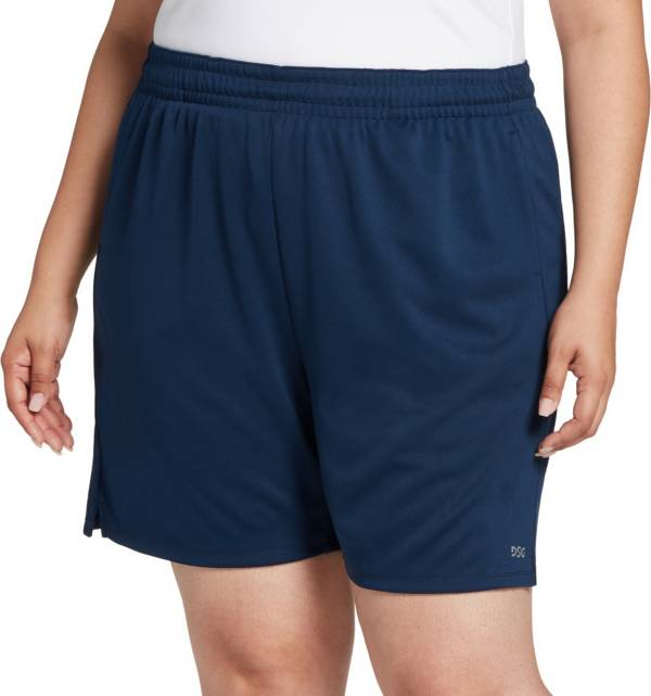"DSG Women's Plus Size Performance 7"" Shorts product image"