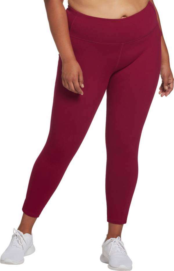 DSG Women's Plus Size Performance 7/8 Leggings product image