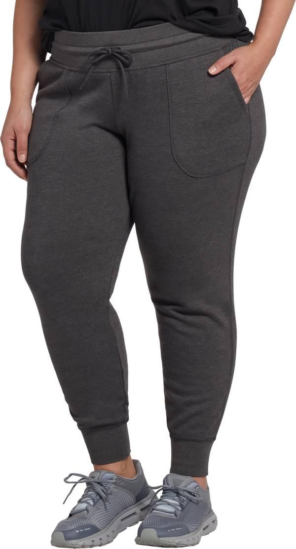 DSG Women's Plus Size Fleece Jogger Pants product image