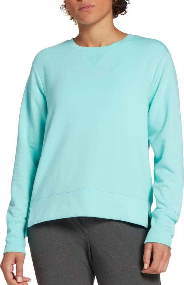 DSG Women's Fleece Crew Neck Sweatshirt product image