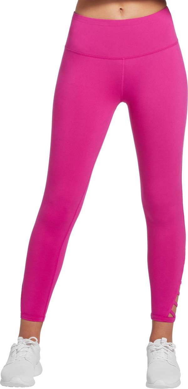 DSG Women's Lattice Fashion 7/8 Tights product image