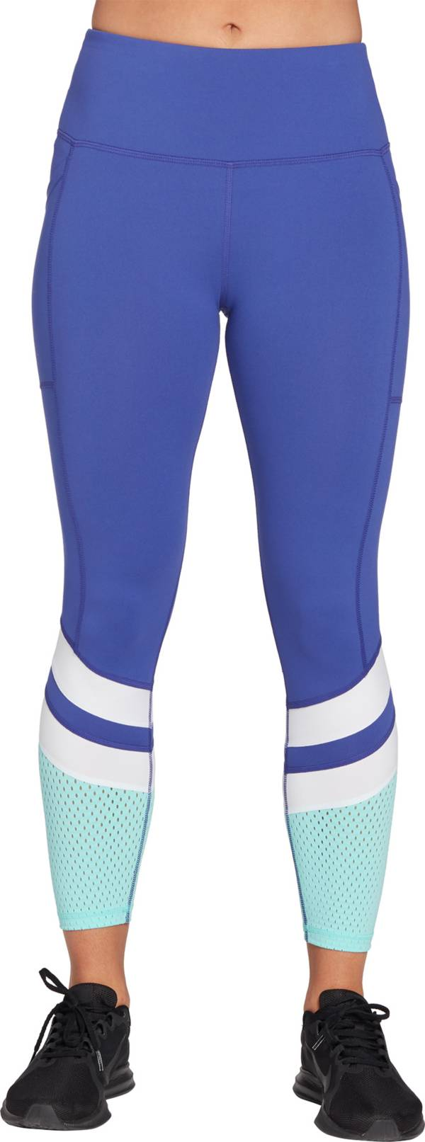 DSG Women's Performance Pieced Perforation 7/8 Tights product image