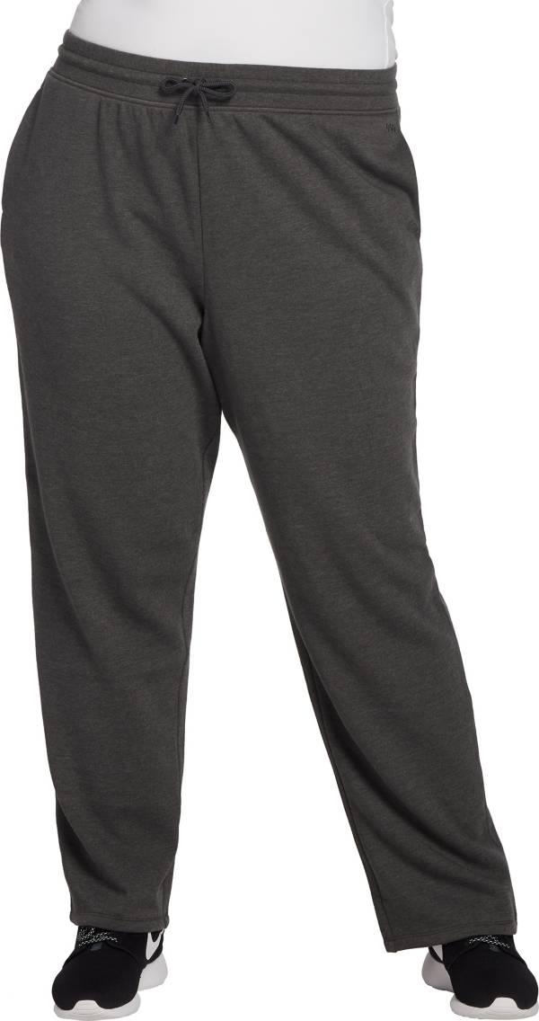DSG Women's Plus Size Open Hem Fleece Pants product image