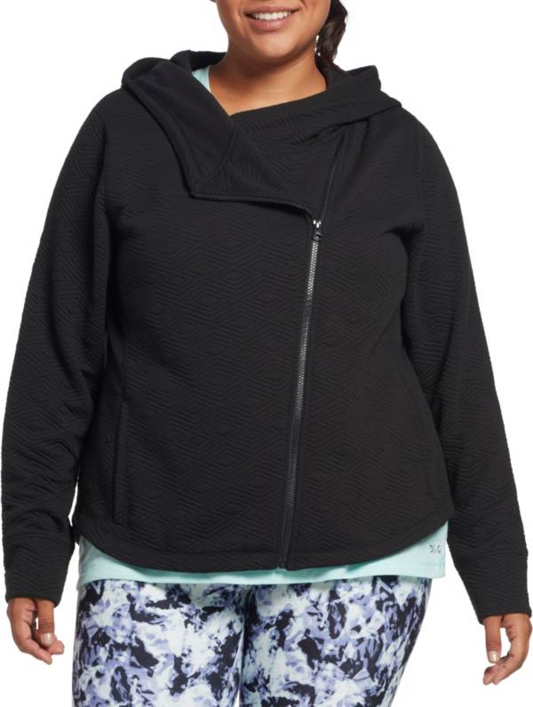 DSG Women's Plus Size Quilted Jacket product image