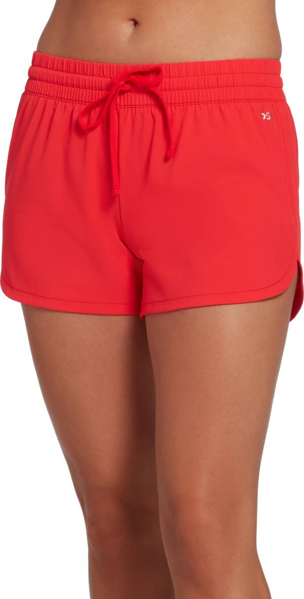 DSG Women's Stretch Woven 3'' Shorts product image