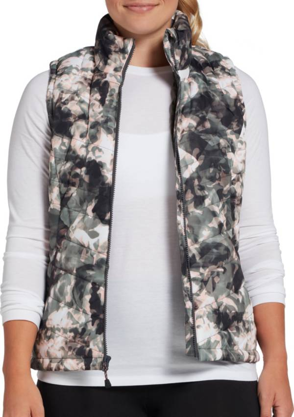 DSG Women's Printed Insulated Vest product image