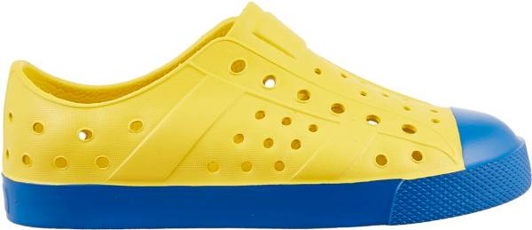DSG Kids' Preschool EVA Slip-On Color Block Shoes product image
