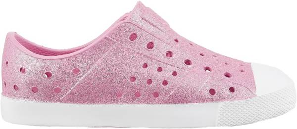 DSG Kids' Preschool EVA Slip-On Glitter Shoes product image