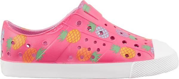 DSG Kids' Preschool EVA Slip-On Pineapple Shoes product image