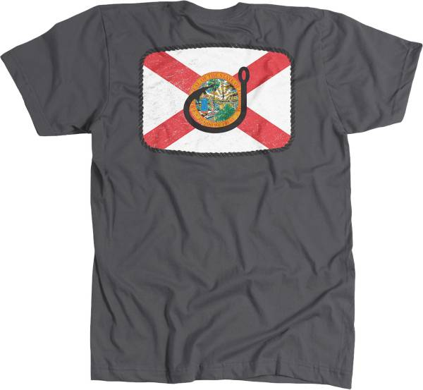 AVID Men's Floridian T-Shirt product image