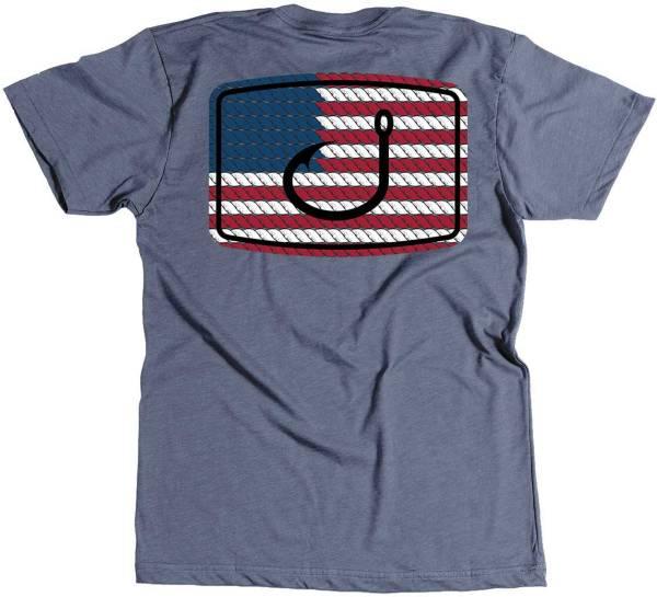 AVID Men's American Anthem T-Shirt product image