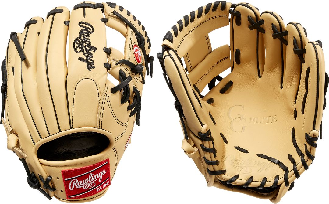 Best Baseball Gloves 2020 Rawlings 11.25'' GG Elite Series Glove 2020 | DICK'S Sporting Goods