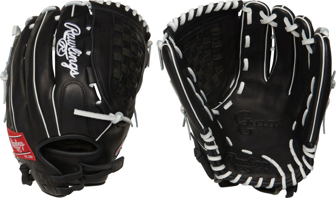 Best Baseball Gloves 2020 Rawlings 13'' GG Elite Series Fastpitch Glove 2020 | DICK'S