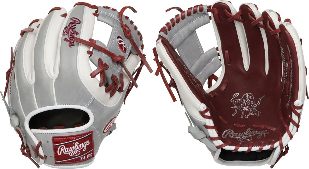 Best Baseball Gloves 2020 Rawlings 11.75'' HOH Series Glove 2020 | DICK'S Sporting Goods