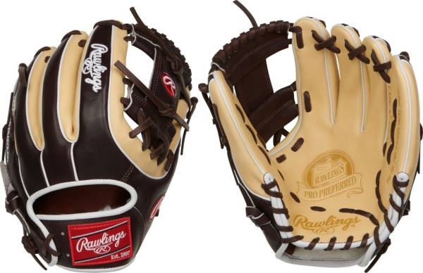Rawlings 11.75'' Pro Preferred Series Glove 2020 product image