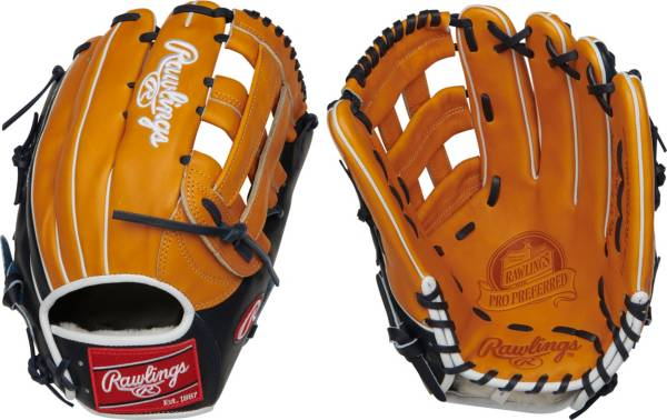 Rawlings 12.75'' Pro Preferred Series Glove 2020 product image