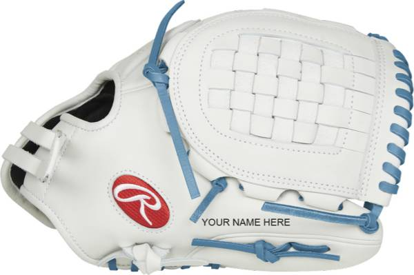 Rawlings Liberty Advanced Series Personalized Fastpitch Glove/Mitt product image